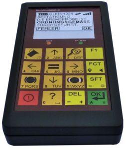 IRCON Handheld