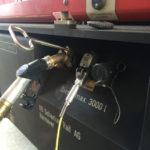 Grenzwertgeber Dose für Diesel