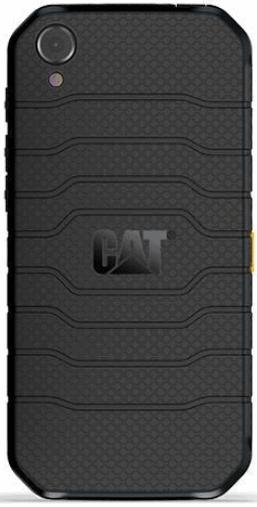 Cat S41 Rückseite