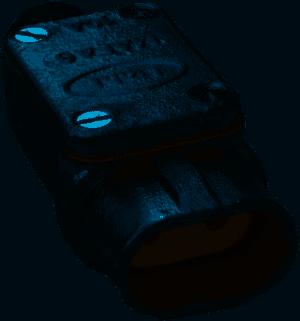 Stecker 2polig Buchsen-Kontakte