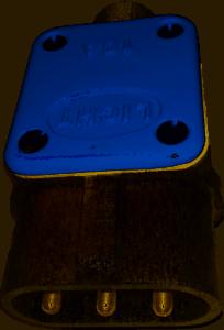 Stecker 3pol male AdBlue oben 2