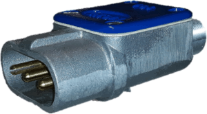 Stecker 3pol male AdBlue seite 2