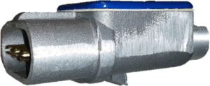 Stecker 3pol male AdBlue seite